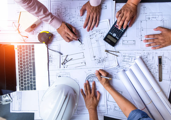 R&H Consulting Engineers