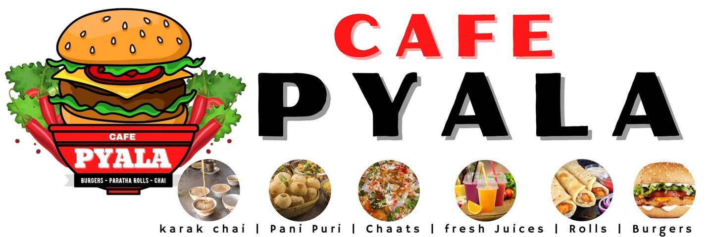 Cafe Pyala