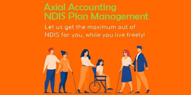 Axial Accounting