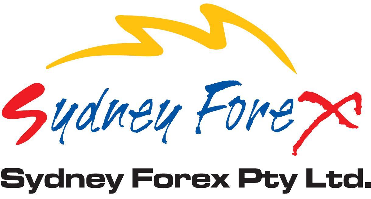 Sydney Forex Python Ltd