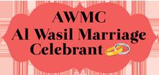 Al Wasil Marriage Celebrant