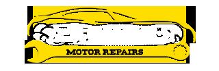 Archer motor repair